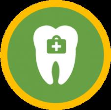 odontología general Caredental albacete