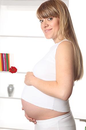 cuidarse los dientes durante el embarazo