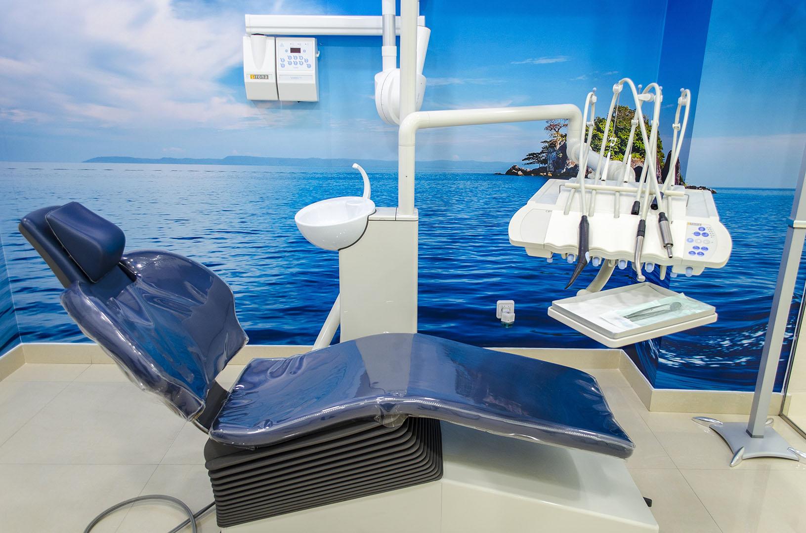 Caredent Albacete clínica dental - box3 detalle2