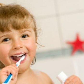 evitar caries infantil
