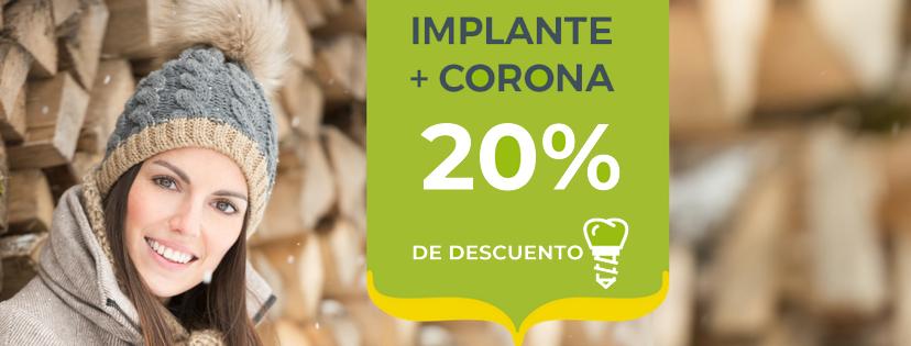 Oferta implantes